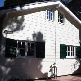 Casa Vallvidrera