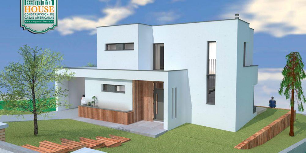Nueva Construcción en Lliça d´Amunt. BCN