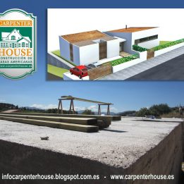 NUEVA CONSTRUCCIÓN, CASA EN LLIÇÀ DE VALL (BCN)