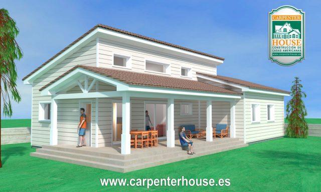 Nueva Construcción en Llinars del Vallès BCN